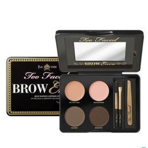 Too Faced brow envy kit authentic 100%
